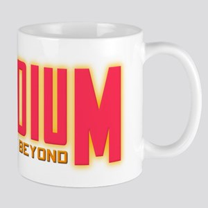 Medium TV See Beyond Mug