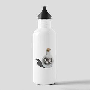 Bottle of Motivation Stainless Water Bottle 1.0L
