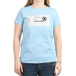 soccer mom Women's Light T-Shirt