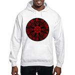 Aegishjalmur Hooded Sweatshirt