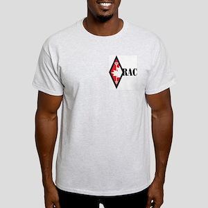 RAC Light T-Shirt