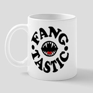 'Fangtastic' Mug