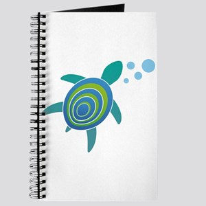 Ocean Doctor Sea Turtle Journal