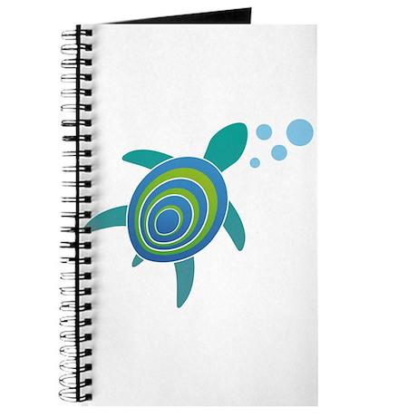 Ocean Doctor Sea Turtle Journal