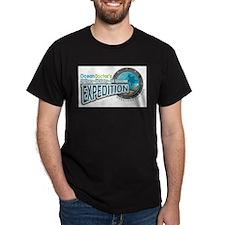 50-States Expedition Dark T-Shirt