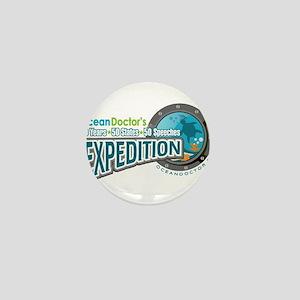 50-States Expedition Mini Button