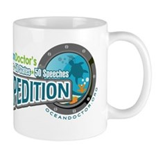 50-States Expedition Mug