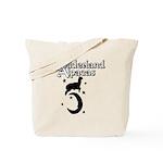 Wilderland Alpacas Tote Bag