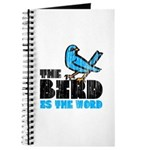 The Bird is the Word Journal