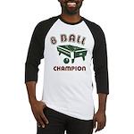 8 Ball Champion Baseball Jersey