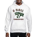 8 Ball Champion Hooded Sweatshirt