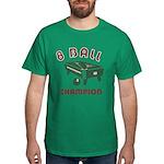 8 Ball Champion Dark T-Shirt