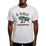 8 Ball Champion Light T-Shirt