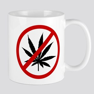Anti Pot Mug
