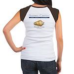 Florida Cone - Women's Cap Sleeve T-Shirt