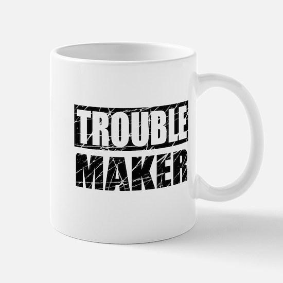 Trouble Maker Mugs
