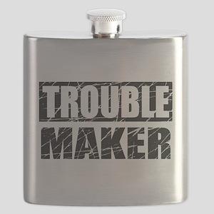 Trouble Maker Flask