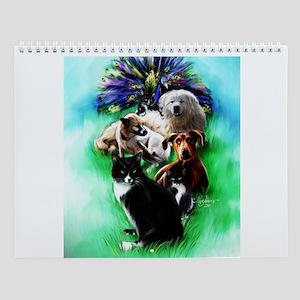 Rikki's Winning Photos Calendar