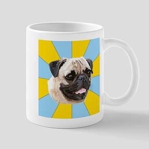 Love A Pug Mug
