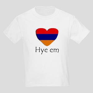 Hye em Kids T-Shirt