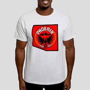 USS Phoenix SSN 702 Light T-Shirt