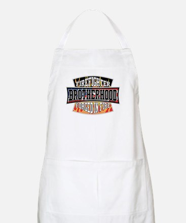 Firefighter Brotherhood Apron