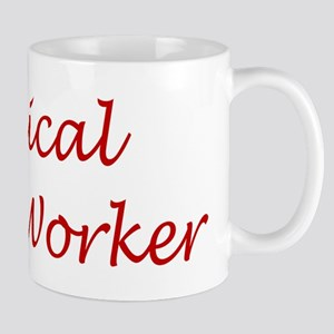 Clinical Social Worker Mug