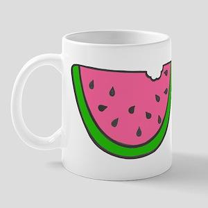 'Colorful Watermelon' Mug