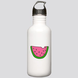 'Colorful Watermelon' Stainless Water Bottle 1.0L