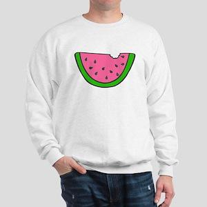 'Colorful Watermelon' Sweatshirt