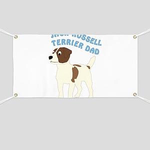 Terrier Dad Banner