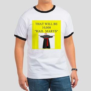 catholic joke Ringer T