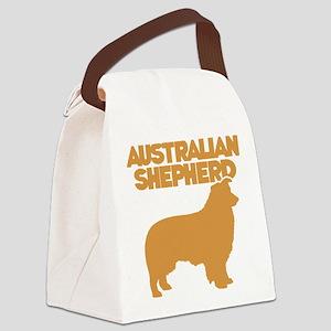 AUSSIE Canvas Lunch Bag