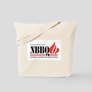NBBQA Tote Bag