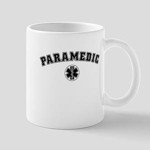 Varsity Paramedic Mug