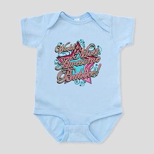 Worlds Best Bubbie Infant Bodysuit