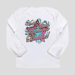 Worlds Best Bubbie Long Sleeve Infant T-Shirt