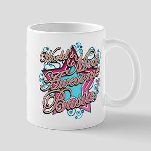 Worlds Best Busia Mug
