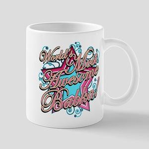 Worlds Best Babka Mug