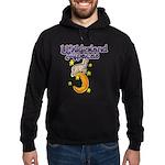 Wilderland Alpacas Hoodie (dark)