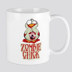 Zombie Chick Mug