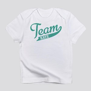 Team Kate Infant T-Shirt