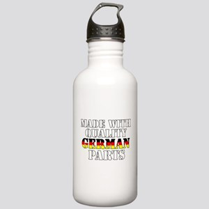 Quality German Parts Stainless Water Bottle 1.0L