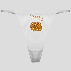 Cheesy Classic Thong