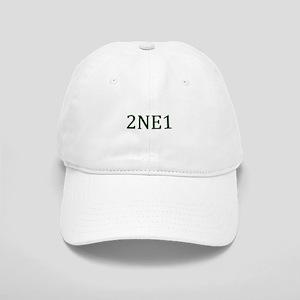 Dotted 2NE1 Cap