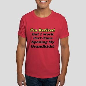 Im Retired Spiling T-Shirt