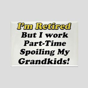 Im Retired Spiling Magnets