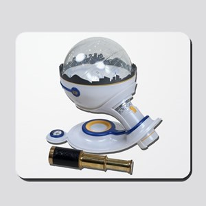 Home Planetarium Mousepad