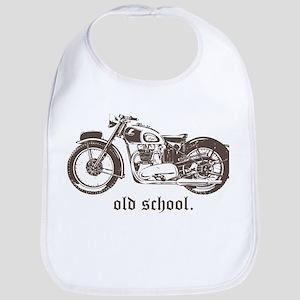 OLD SCHOOL TRIUMPH 500 Bib