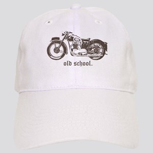 OLD SCHOOL TRIUMPH 500 Cap